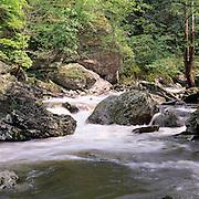 Little River Cascade, Great Smoky Mountians National Park