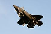 F-35 Arrives at RAF Marham