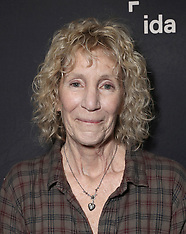 IDA Conversation with Joan Churchill