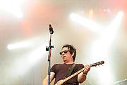 Art Brut - BootBooHook Festival 2011