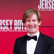 NLD/Utrecht/20130922 - Premiere Jersey Boys, Addy van den Krommenacker