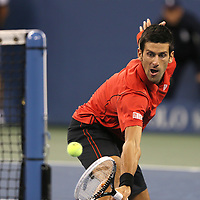 Djokovic_USOpen2013_backhand
