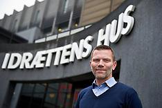 20111027 Steen Dahl Pedersen - Danmarks Idræts Forbund