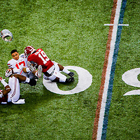 Sugar Bowl | Ohio State University Buckeyes vs. University of Alabama Crimson Tide