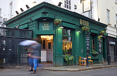 141015 Liverpool Bars