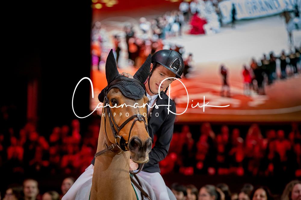 Farewell, Hello Sanctos<br /> CHI Genève 2019<br /> © Hippo Foto - Dirk Caremans<br />  14/12/2019