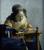 Holland, Johannes, Vermeer, 1632-1675 AD