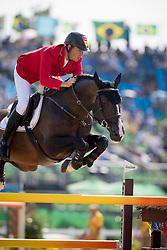 Ahlmann Christian, GER, Taloubet Z<br /> Olympic Games Rio 2016<br /> © Hippo Foto - Dirk Caremans<br /> 19/08/16