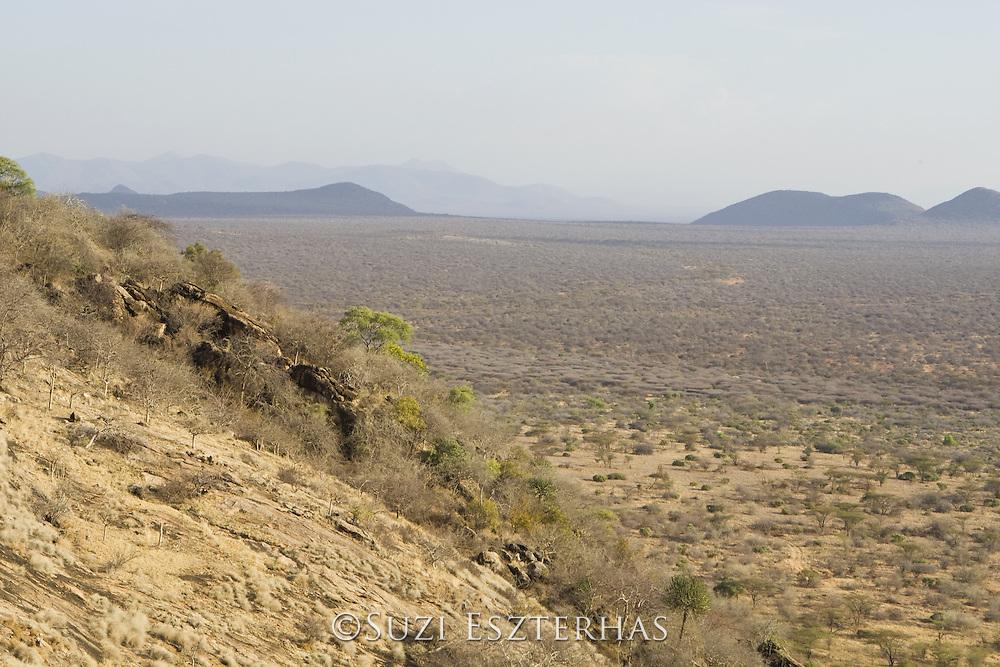 Saruni Lodge<br /> Kalama Conservancy, Northern Rangelands, Kenya