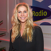 NLD/Hilversum/20151207- Sky Radio's Christmas Tree for Charity, Nance Coolen