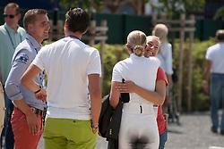 Barbancon Mestre Morgan (ESP) <br /> Preis der Familie Tesch <br /> Lambertz Nations Cup<br /> Weltfest des Pferdesports CHIO Aachen 2014<br /> © Hippo Foto - Dirk Caremans
