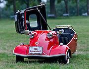 1956 Messerschmitt,Keeneland Concours D'Elegance,Lexington,Ky.