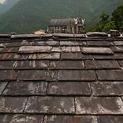 Wutai Church, Sandimen, Pingtung County, Taiwan