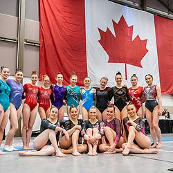 2020 Elite Canada