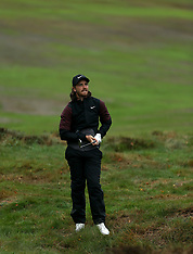 British Masters 2018 - Day Four - Walton Heath Golf Club - 13 October 2018