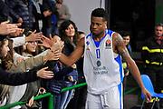 DESCRIZIONE : Eurolega Euroleague 2015/16 Group D Dinamo Banco di Sardegna Sassari - Unicaja Malaga<br /> GIOCATORE : MarQuez Haynes<br /> CATEGORIA : Ritratto Delusione Postgame<br /> SQUADRA : Dinamo Banco di Sardegna Sassari<br /> EVENTO : Eurolega Euroleague 2015/2016<br /> GARA : Dinamo Banco di Sardegna Sassari - Unicaja Malaga<br /> DATA : 10/12/2015<br /> SPORT : Pallacanestro <br /> AUTORE : Agenzia Ciamillo-Castoria/C.AtzoriAUTORE : Agenzia Ciamillo-Castoria/C.Atzori