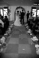 sam & roger's wedding photos auckland wedding photography floating pavilion restaurant wedding