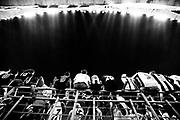 Belo Horizonte_MG,  17 de abril de 2010...Projeto A Massa / Campeonato Mineiro...Torcedores atleticanos em jogo valido pela semifinal do Campeonato Mineiro 2010 entre Atletico 0 x 0 DemocrataGV...Foto: NIDIN SANCHES / NITRO