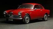 Alfa Romeo Gulietta Sprint