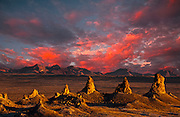 Trona Pinnacles