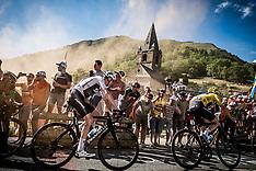 2018 Tour De France Stage 12 Bourg-Saint-Maurice Les Arcs to Alpe d'Huez