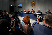 February 18; 2019 - Vatican conference VATICAN SEX ABUSE