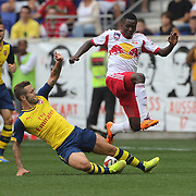 Arsenal Vs New York Red Bulls 2014