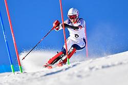 BOCHET Marie, LW6/8-2, FRA, Slalom at the WPAS_2019 Alpine Skiing World Cup, La Molina, Spain