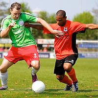 Katwijk - Ijselmeervogels