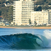 Wave at Narrabeen, Wave, Narrabeen wave, Northern Beaches Wave