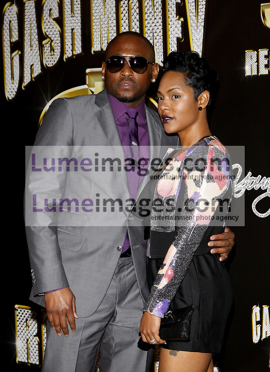 Omar Epps at the 3rd Annual Cash Money Records Pre-Grammy Awards Party held at the Paramount Studios in Hollywood on February 11, 2012.