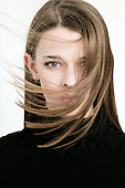 Testshoot for Wilma Wakker ModelManagement