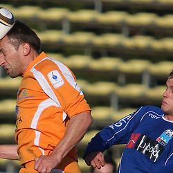 20100417: SLO, PrvaLiga, NK Labod Drava vs NK Nafta