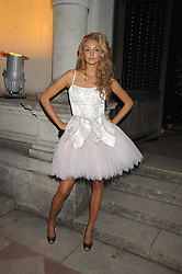 TAMSIN EGERTON at the Moet Mirage Evening at Holland Park Opera House, London W8 on 16th September 2007.<br /><br />NON EXCLUSIVE - WORLD RIGHTS