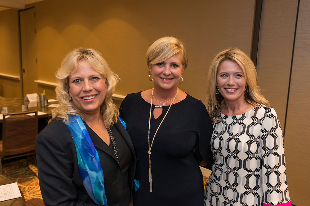 Photograph from the 2016 Houston Apartment Association Annual Business Meeting