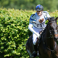 Luhmuhlen 2014 - CIC3* Cross Country