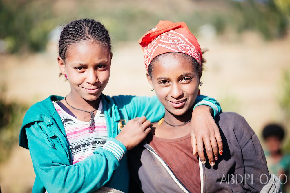 Tigray, Ethiopia, Africa