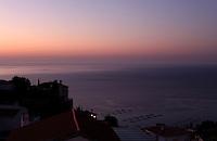 Costa del Sol, Spain Sunrise