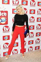 Ashley Roberts, TV Choice Awards, The Dorchester Hotel, London UK, 09 September 2013, Photo by Richard Goldschmidt