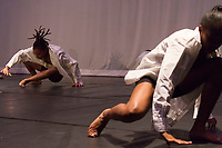 The Chicago Multi-Cultural Dance Center held a performance fundraiser to support their scholarship fund Sunday evening, April 9th, 2017 at the Museum of Science and Industry located at 5700 S. Lake Shore Drive. The performance included the Hiplet Ballerinas, a group that blends hip hop and ballet.<br /> <br /> Please 'Like' &quot;Spencer Bibbs Photography&quot; on Facebook.<br /> <br /> All rights to this photo are owned by Spencer Bibbs of Spencer Bibbs Photography and may only be used in any way shape or form, whole or in part with written permission by the owner of the photo, Spencer Bibbs.<br /> <br /> For all of your photography needs, please contact Spencer Bibbs at 773-895-4744. I can also be reached in the following ways:<br /> <br /> Website &ndash; www.spbdigitalconcepts.photoshelter.com<br /> <br /> Text - Text &ldquo;Spencer Bibbs&rdquo; to 72727<br /> <br /> Email &ndash; spencerbibbsphotography@yahoo.com