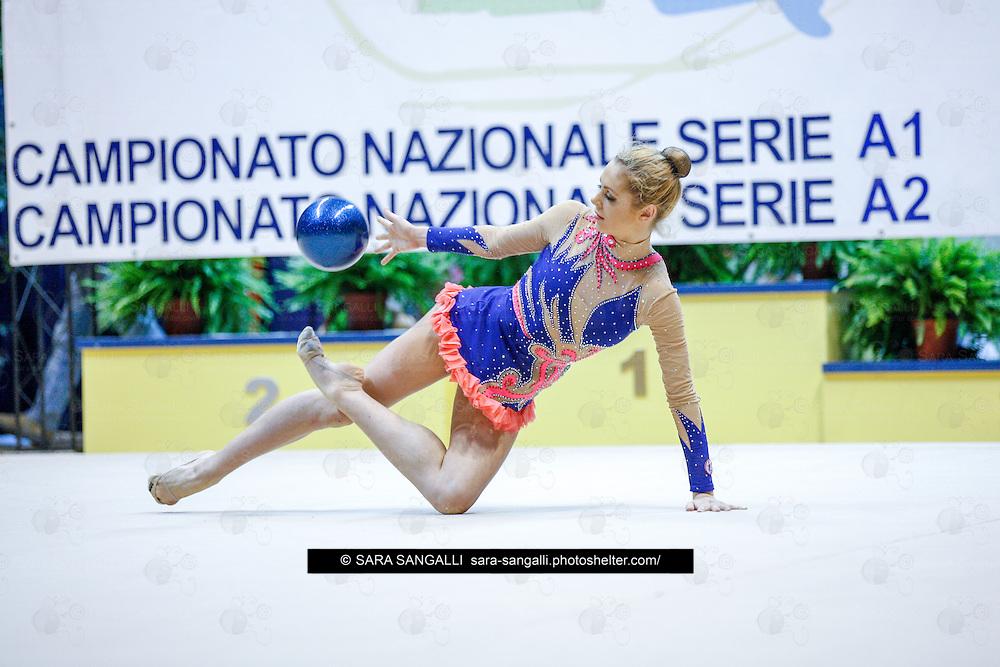 Mariya Mateva terranuova
