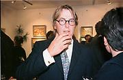 Giles Wood. 1996<br /> © Copyright Photograph by Dafydd Jones<br /> 66 Stockwell Park Rd. London SW9 0DA<br /> Tel 0171 733 0108
