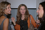 Eliane Fattal and ALBA ARIKHA;. A photo exhibition in support of Facing the World <br />