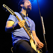 David Cook, The Pageant 2009