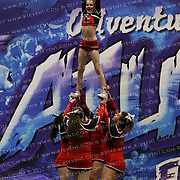 1101_Starlights  - Senior  Level 2 Stunt Group