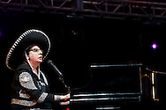 Charly Garcia.Vive Latino.Foro Sol.Photo © Chino Lemus.