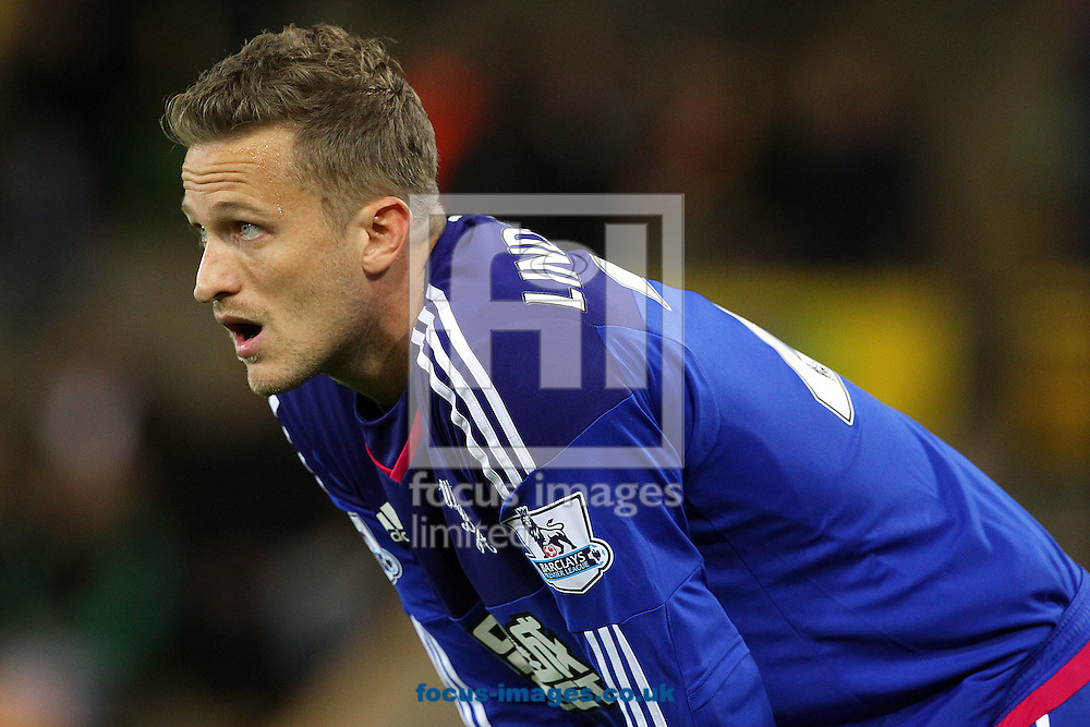 Anders Lindegaard of West Bromwich Albion looks dejected during the Capital One Cup match at Carrow Road, Norwich<br /> Picture by Paul Chesterton/Focus Images Ltd +44 7904 640267<br /> 23/09/2015
