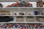 Venezia - 57 Biennale di Arti Visive. Palazzo delle Esposizioni. Hassan Sharif. Hassan Sharif Studio.