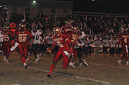 Lafayette High vs. Lewisburg in Oxford, Miss. on Thursday, October 28, 2010. Lafayette High won 37-7.