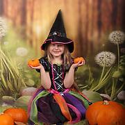 Halloween Photoshoots